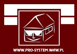 PRO-SYSTEM Piaseczno, Warszawa - Rolety i żaluzje - produkcja i sprzedaż