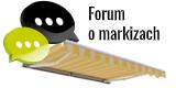 Forum o markizach